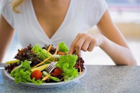 ¿Quieres pasarte a una dieta vegetariana? Claves para lograrlo sin morir en el intento