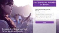 Así evitará Yahoo! los problemas que puede causar su reciclaje de cuentas