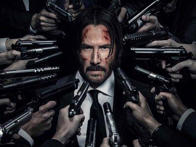'John Wick 3' está más cerca de lo que pensamos: el guion está en marcha y el rodaje podría arrancar este año