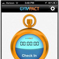 RunKeeper y GymPact se combinan para pagar a sus usuarios por monitorizar sus ejercicios