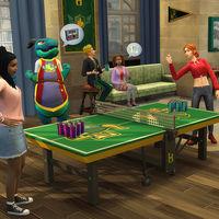 Los Sims volverán a clase con Días de Universidad, la nueva expansión de Los Sims 4