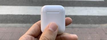 Dos años con los AirPods: un bloque para la construcción de un futuro sin el iPhone