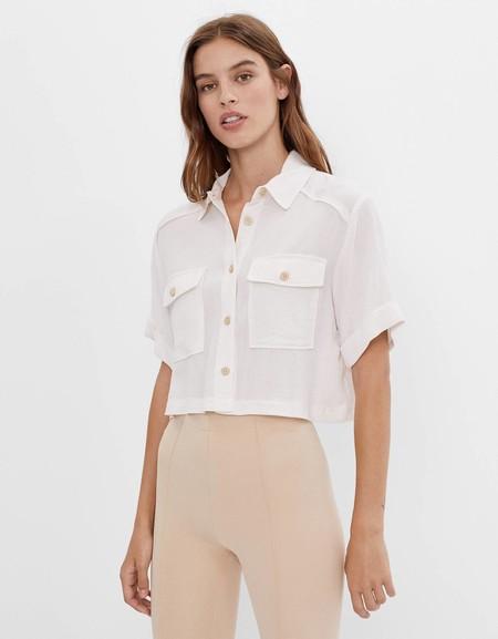 Blusas Blancas 2020 07