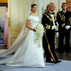 Foto 20 de 31 de la galería boda-de-la-princesa-victoria-de-suecia-el-vestido-de-novia-de-la-princesa-victoria-y-todas-las-invitadas en Trendencias