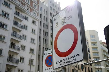 El nuevo consistorio madrileño asegura que será el primero en multar por entrar a Madrid Central
