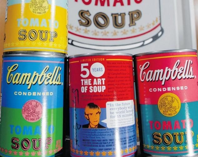 Campbell sopa