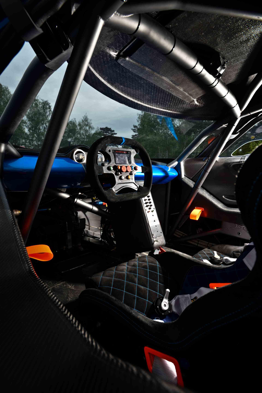 Foto de Renault Alpine A110-50 concept (21/22)