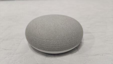 Google Nest 2021