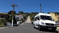 Baldwin Street (Dunedin, Nueva Zelanda): la calle más empinada del mundo