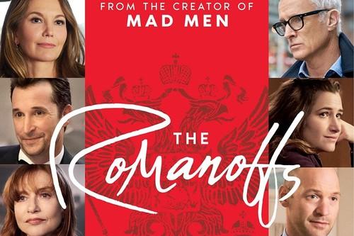 'The Romanoffs': un compendio de pequeños grandes dramas a medio camino entre la serie de autor y la mirada al ombligo