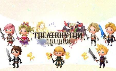 'Theatrhythm Final Fantasy' volverá a Nintendo 3DS corregido y aumentado