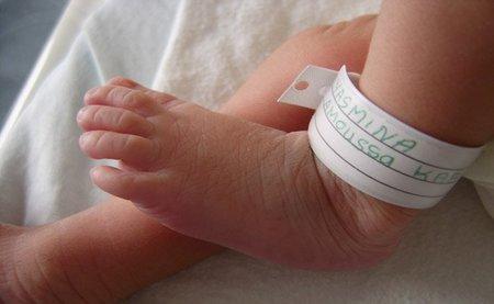 Trámites por nacimiento de un hijo: asistencia sanitaria