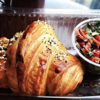 Así es el Crossushi, la nueva tendencia foodie con la que inauguramos el 2018