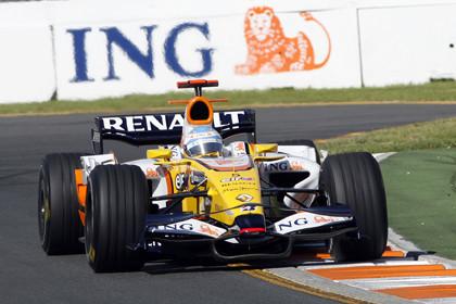 ¿Por qué sólo ha hecho un intento Alonso en la Q2?