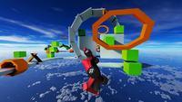 Las acrobacias más locas llegan a PS3, PS4 y Vita con Jet Car Stunts