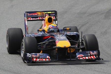 GP de España F1 2011: seguimiento de la carrera en directo