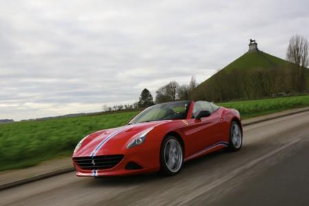 Ferrari California T Tailor Made, en homenaje al 458 GT3 ganador de las 24 Horas de Spa