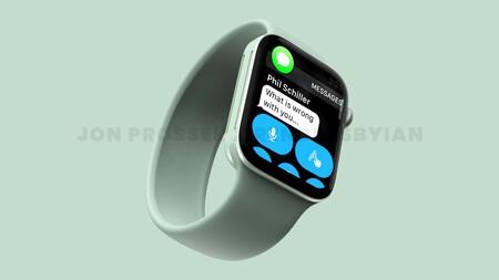 Apple Watch Prosser Ianzeibo