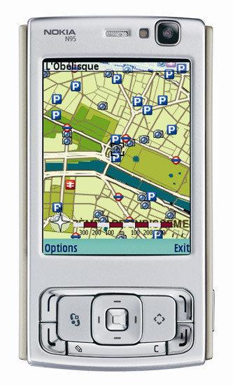 ¿Nokia N95 para marzo?