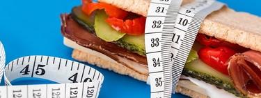 No todas las calorías son iguales: estas son las que te interesan si quieres adelgazar
