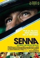 Hoy se estrena Senna, el documental sobre la vida de Ayrton Senna