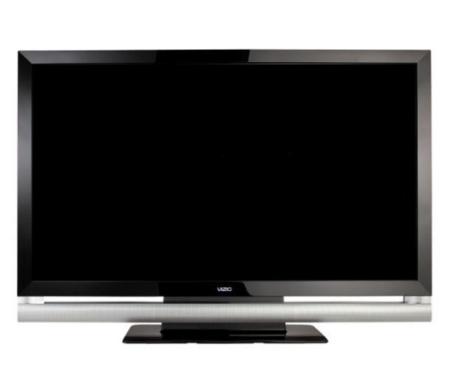 Vizio Via, el televisor del futuro
