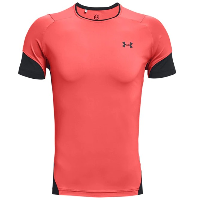 Camiseta de hombre RUSH(TM) HeatGear® 2.0 Under Armour