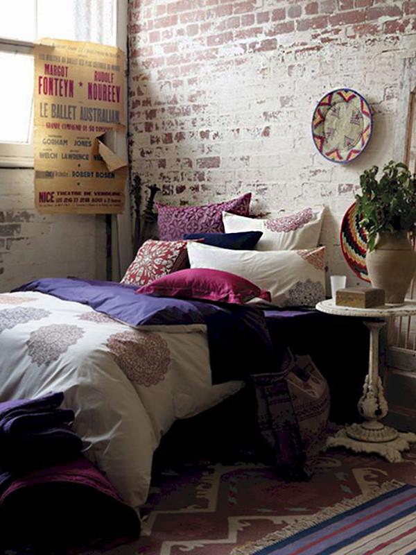 Dormitorio Ladrillo 6