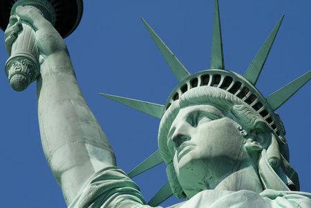 Reabre el observatorio de la corona de la Estatua de la Libertad