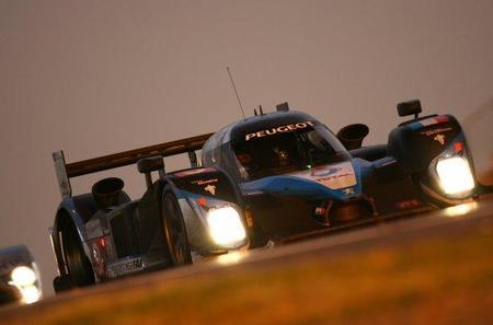 Se especula con un equipo formado por Kimi Raikkonen, Marc Gené y Sébastien Loeb para Le Mans
