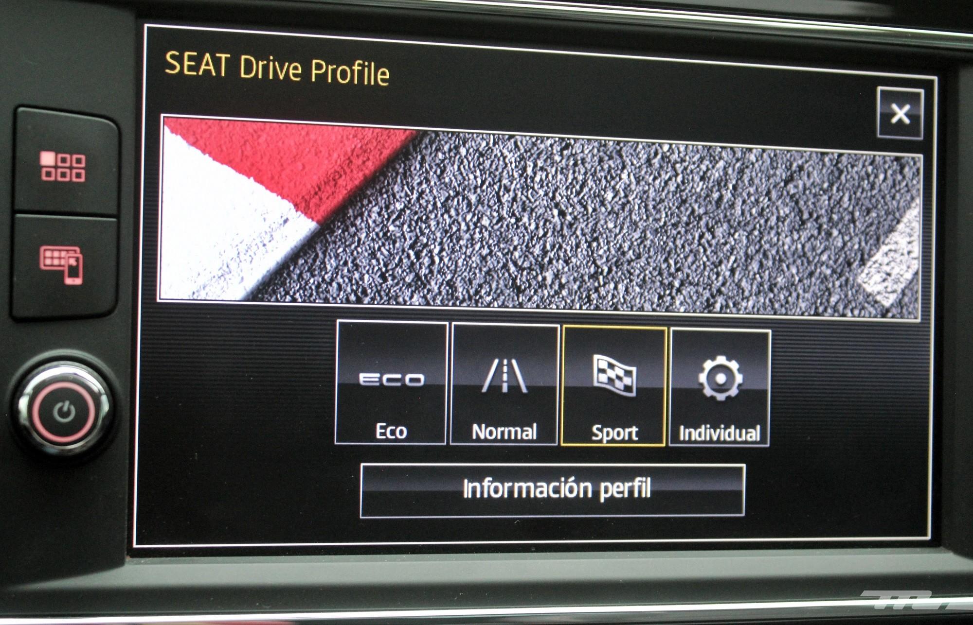 Foto de SEAT León FR (22/25)