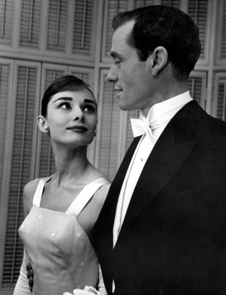 oscar Audrey Hepburn