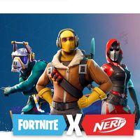 Nerf Fornite: el juguete de moda de las navidades 2019, en oferta en Amazon