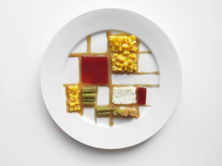 Así servirían la cena de Acción de Gracias los artistas más famosos de la historia
