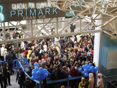La lección que hemos dado sobre negocios los españoles al dueño de Primark