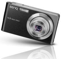 BenQ E1465, sencilla compacta para ser creativo