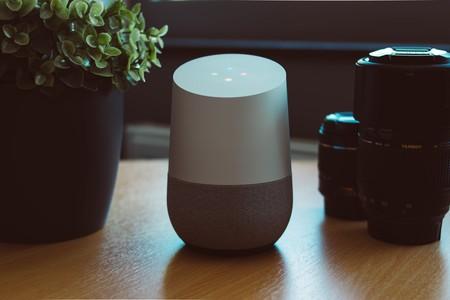 Google Home Privacidad