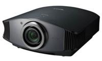 Proyectores Sony Full HD: VPL-VW200 y VPL-VW60