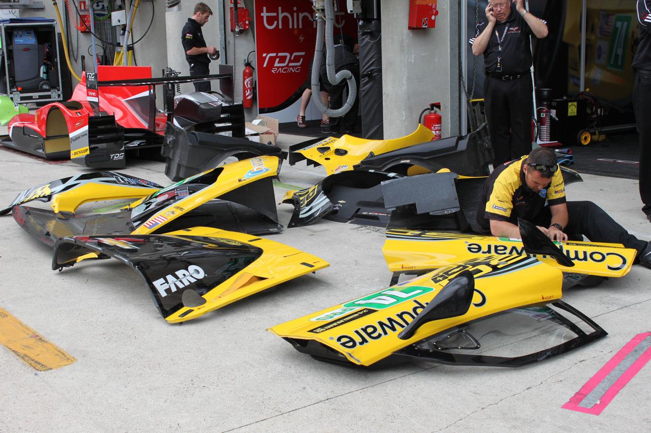 Foto de 24 horas de Le Mans 2013: 24 horas, 24 fotos (18/48)
