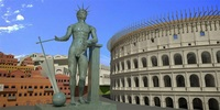 Rome Reborn, recorre la Roma antigua en 3D