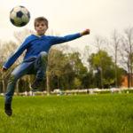 Los niños nacidos en los primeros meses del año tienen más probabilidades de ser deportistas de élite