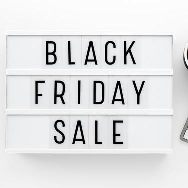 Black Friday 2018: Te contamos cuáles con los descuentos de las principales tiendas de decoración (en constante actualización)
