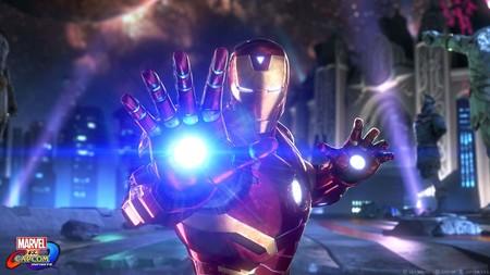 'Marvel vs. Capcom: Infinite' llegará en septiembre con una edición de colección y un interesante modo historia