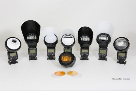 Spinlight 360, un nuevo sistema para difusores