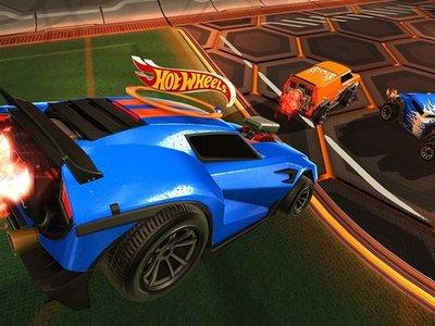 Rocket League recibirá una actualización muy importante en rendimiento para PS4 y PS4 Pro