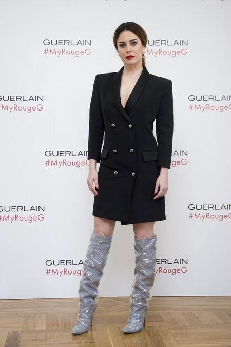 blanca suarez look estilismo outfit