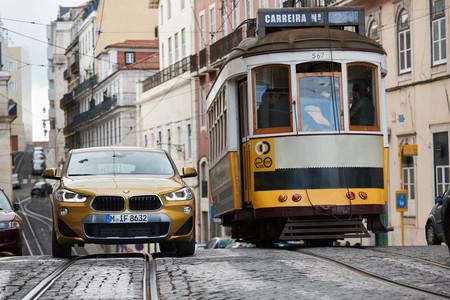 BMW X2 2018 Lisboa