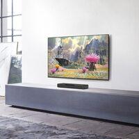 Panasonic pone a la venta la SC-HTB01, su nueva barra de sonido con Dolby Atmos enfocada al gaming
