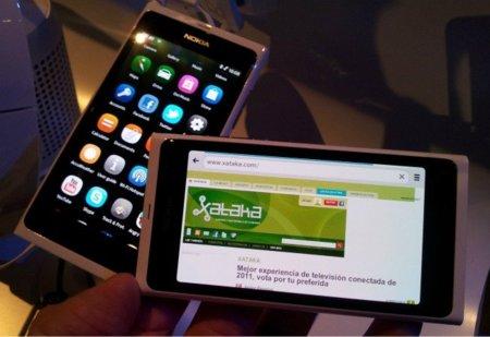 Nokia N9, el príncipe bastardo