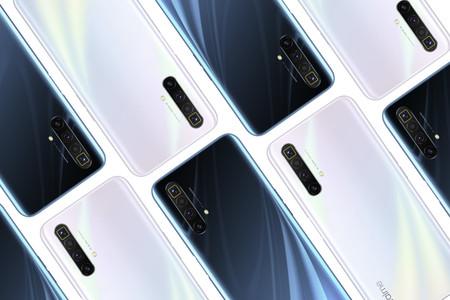 No uno, sino dos Realme X3 más estarían en camino, según la consola para desarrolladores de Google Play
